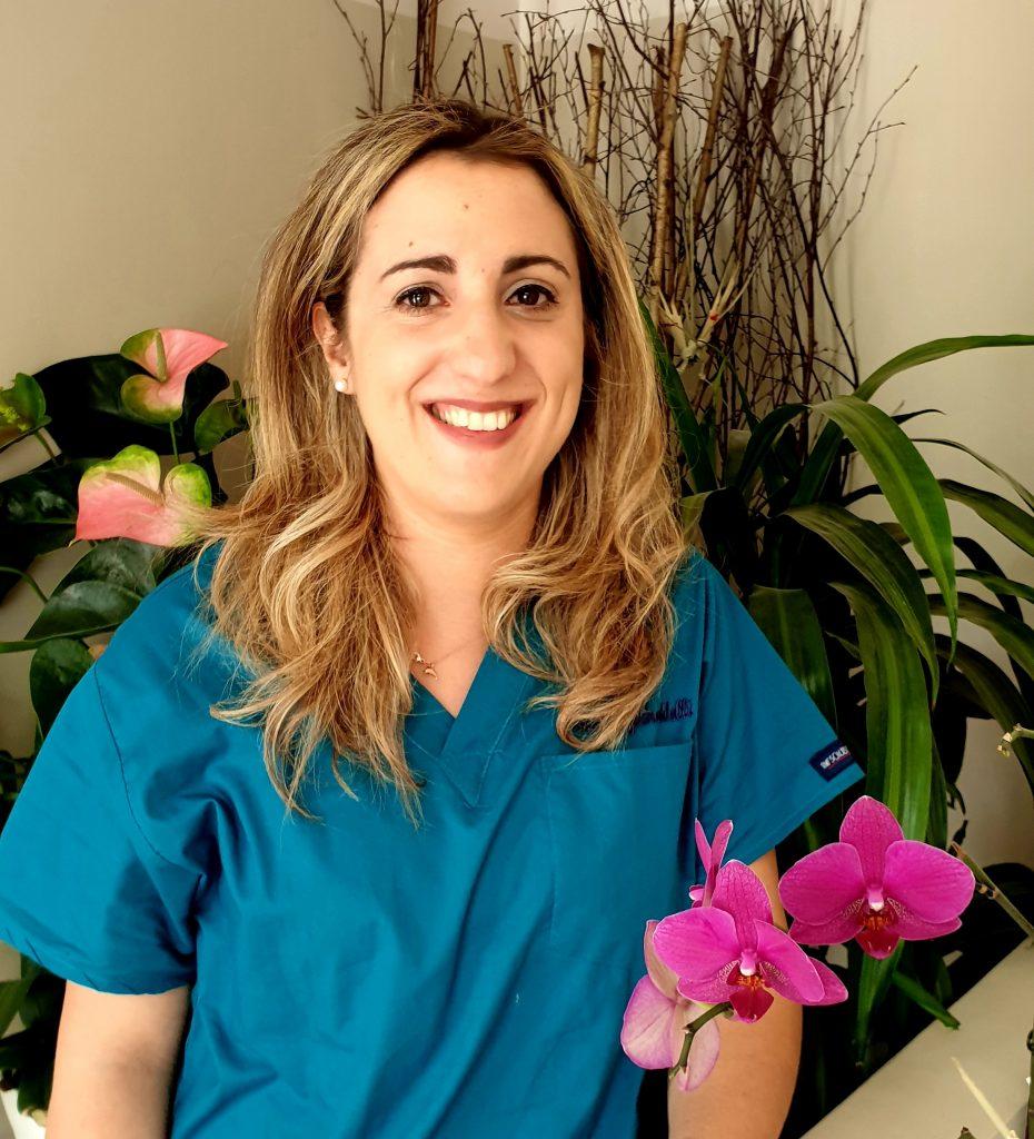 Dott.ssa Angela Ghirardelli