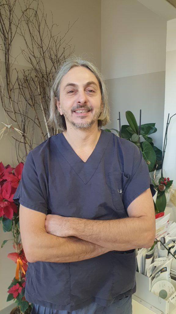 Dott. Damiano Cavina